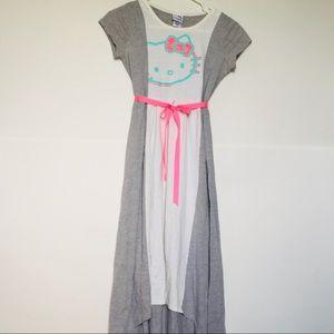 Girls Hello Kitty Dress